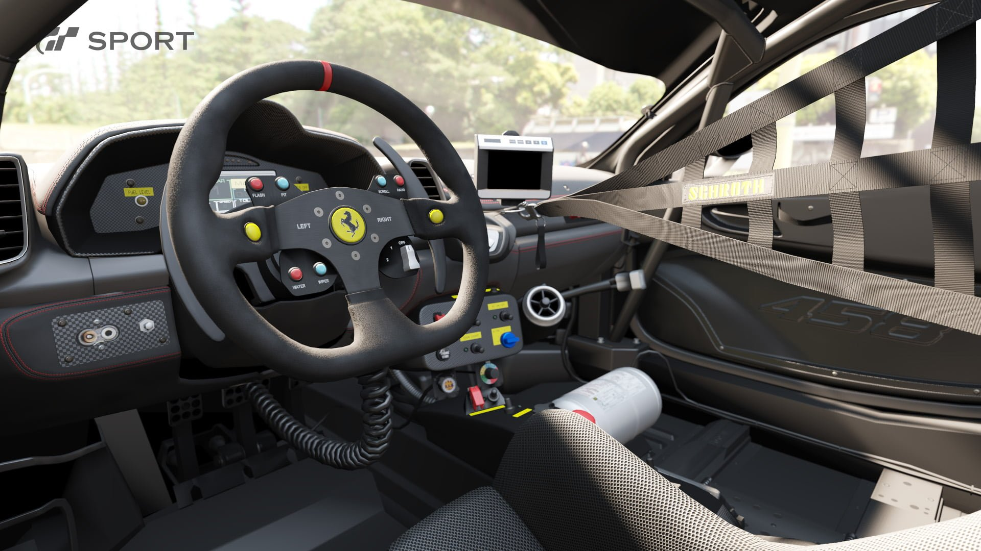 More Gameplay Footage Of Gran Turismo Sport Revealed At E3