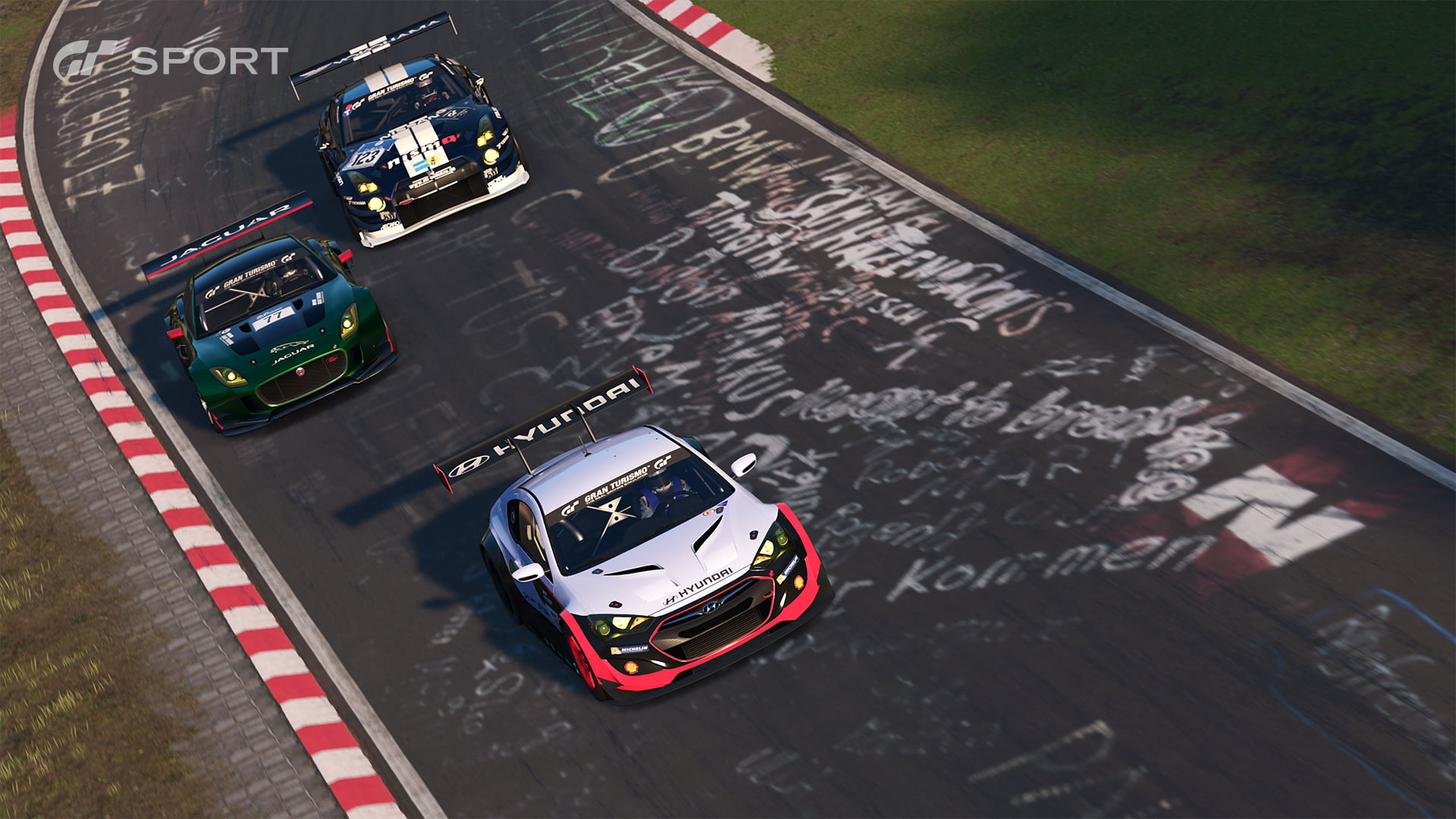 There Will Be A Gran Turismo Sport LAN Event At The Circuit De Barcelona Catalunya In 2018