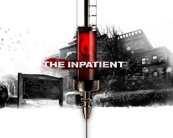 <strong>The Inpatient &#8211; 23hb Januari</strong>