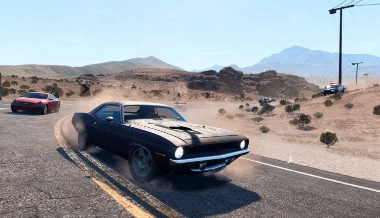 nfs payback abandoned car july 2019
