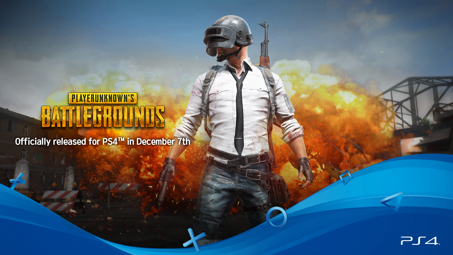 PUBG Now Available On PS4, New Snow Map Vikendi Coming Soon   Gamer Matters